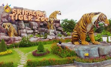 曼谷-芭提雅跨城一日遊